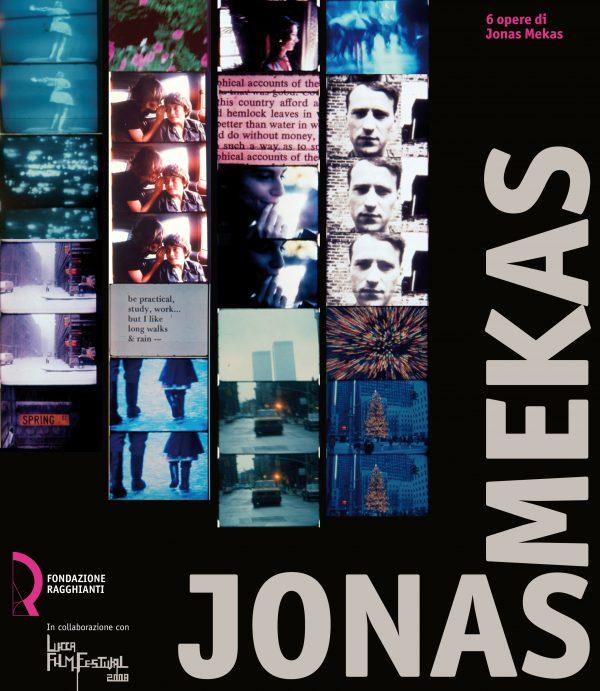 6 opere di Jonas Mekas