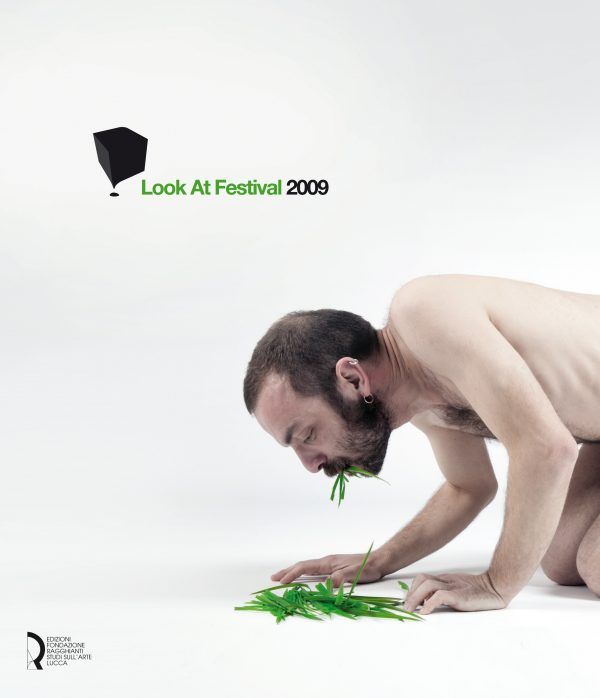 Look At Festival 2009. Videoart & music festival