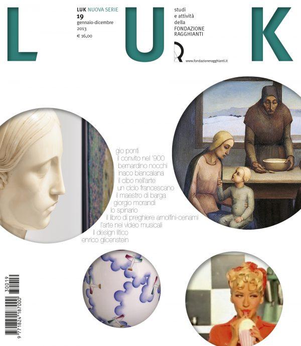 LUK n. 19, gennaio-dicembre 2013