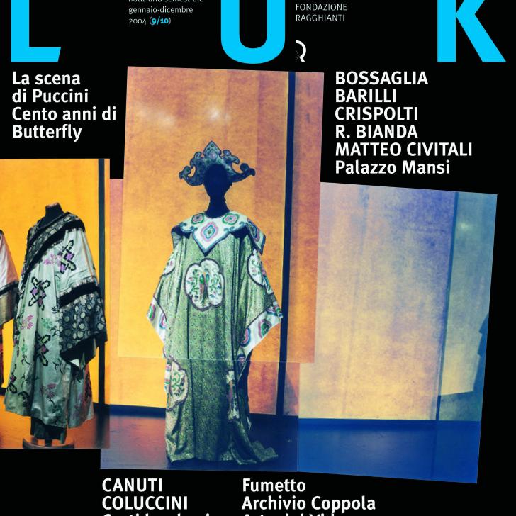 0 Copertina LUK 3 2004