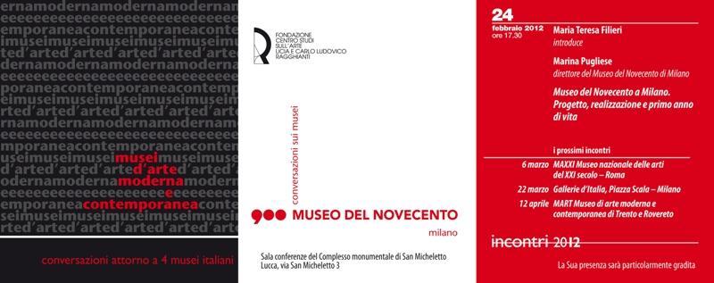 022012_museo novecento