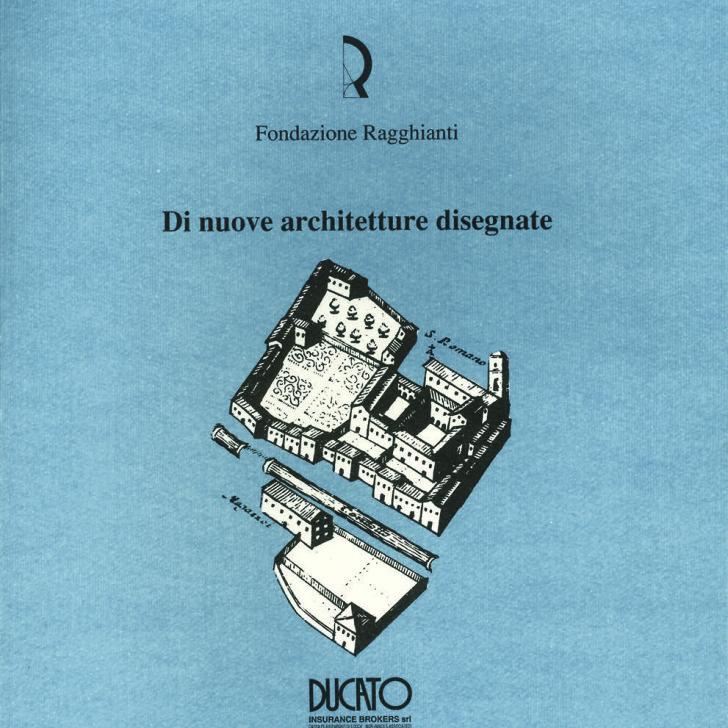 DI NUOVE ARCHITETTURE DISEGNATE