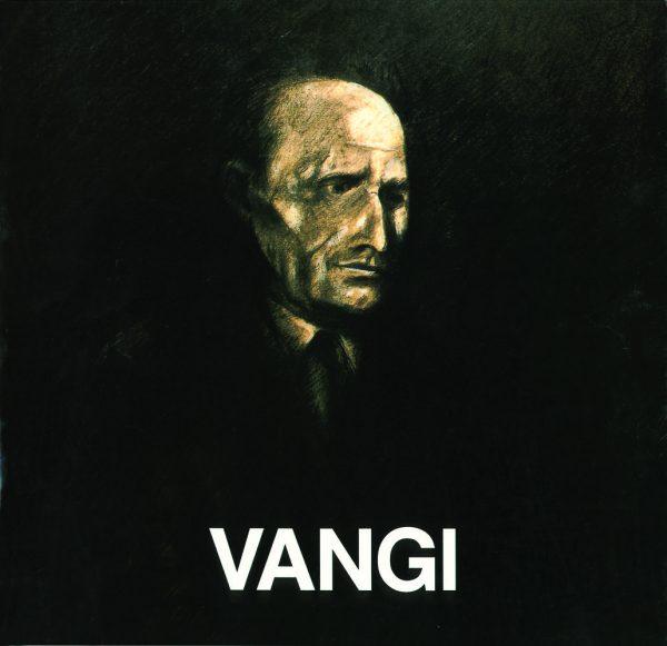 Giuliano Vangi. Disegni 1944-1989