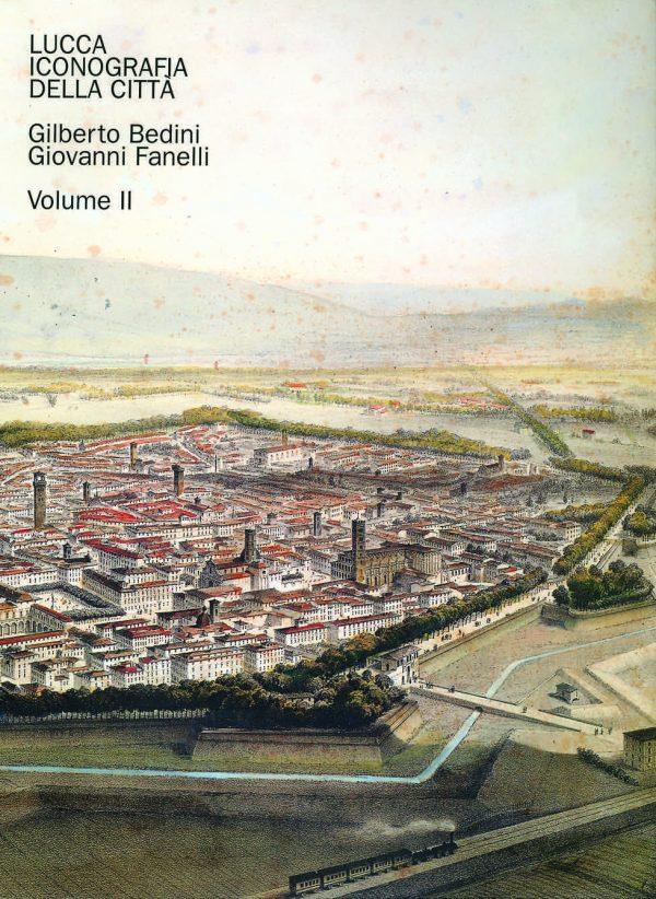 Lucca. Iconografia della città