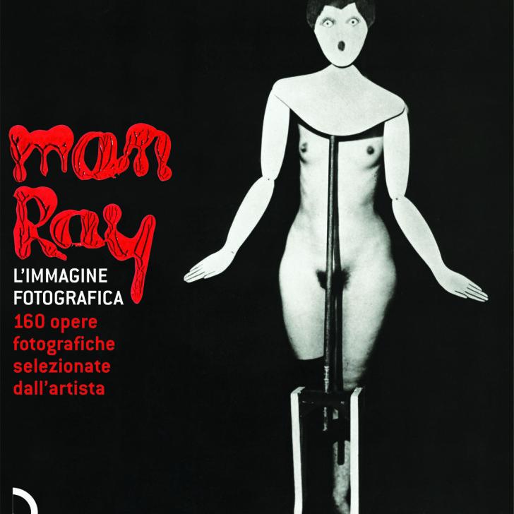 26 MAN RAY E L'IMMAGINE FOTOGRAFICA