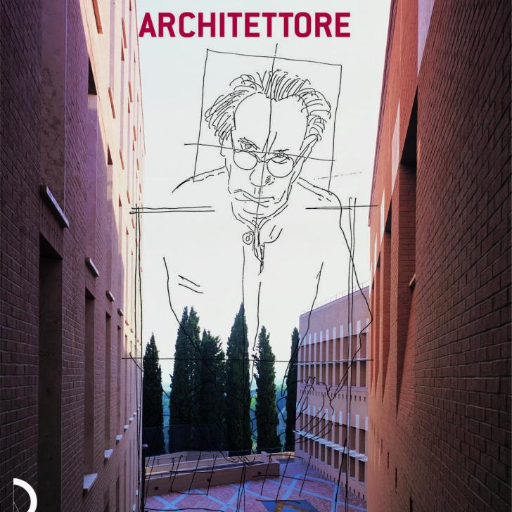 27 ADOLFO NATALINI ARCHITETTORE