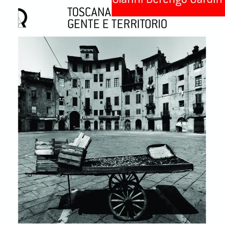Gianni Berengo Gardin Toscana gente territorio