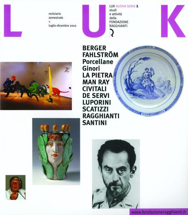 LUK n. 1 (6), luglio-dicembre 2002