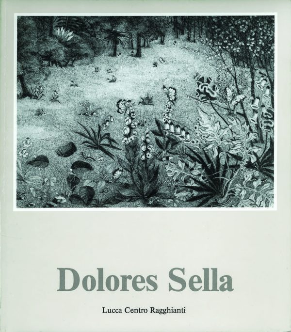 Dolores Sella. L'opera grafica