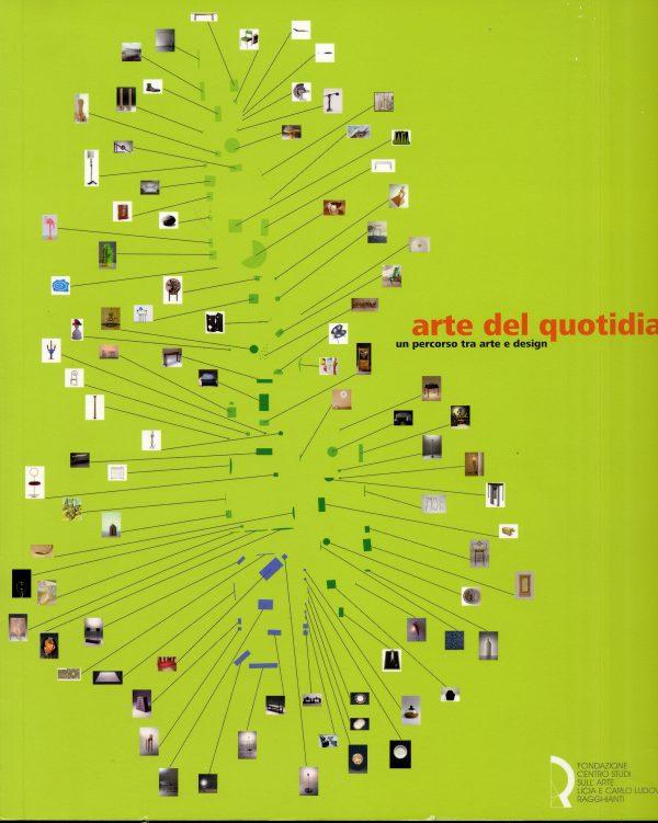 Arte del quotidiano. Un percorso tra arte e design