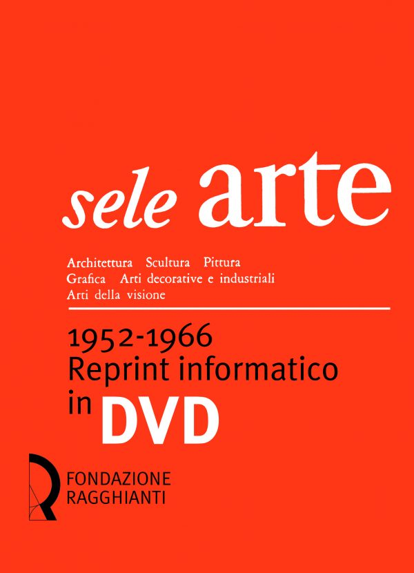 seleArte 1952-1966. Reprint Informatico in DVD