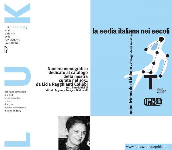 LUK n. 7 (12), luglio-dicembre 2005
