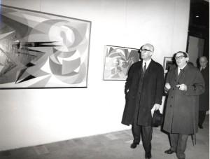 Mostra Arte in Italia - Fotocronache