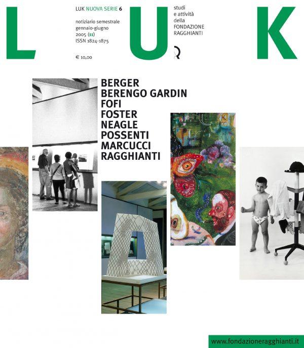 LUK n. 6 (11), gennaio-giugno 2005