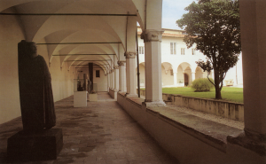 Complesso Monumentale San Micheletto � Carlo Cantini