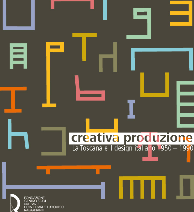 creativa produzione catalogo
