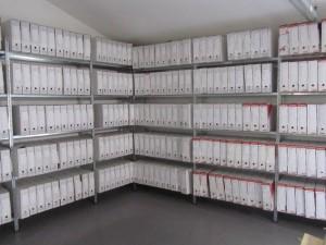 archivio cataloghini d'arte