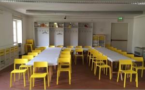 aula laboratori didattici