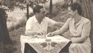Carlo e Licia Collobi Ragghianti