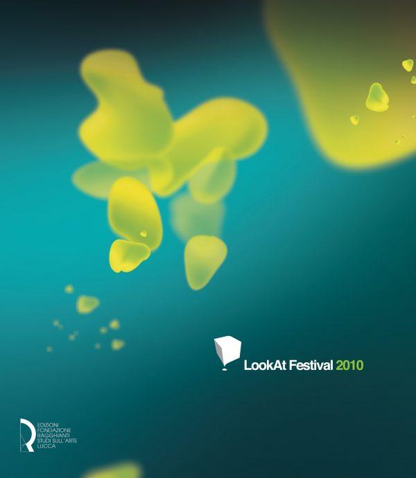 Look at Festival 2010. Videoart & Music. ImmaginAzioni
