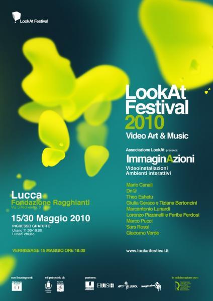 locandina lookatfestival2010