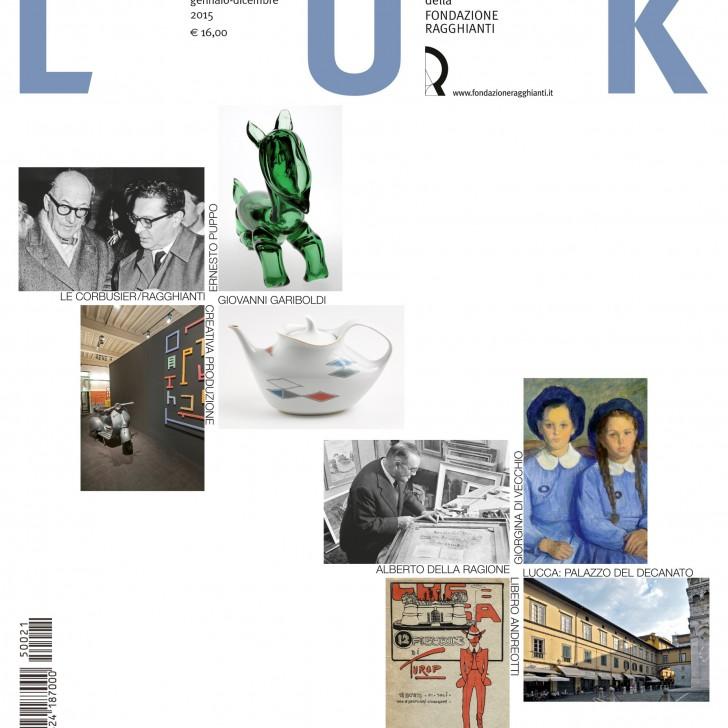 copertina Luk 21