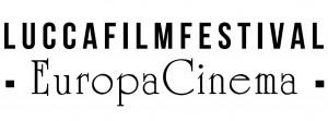 Logo del Lucca Film Festival
