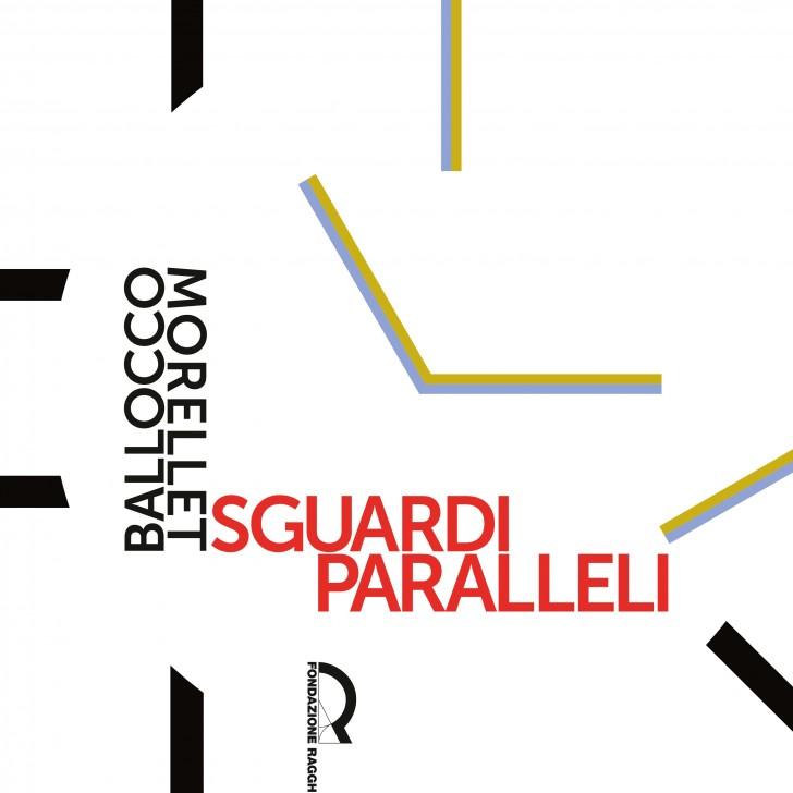 copertina Ballocco Morellet