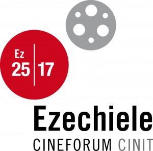 Logo del Cineforum Ezechiele