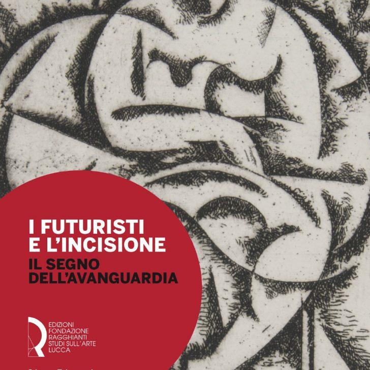 futuristi incisione copertina