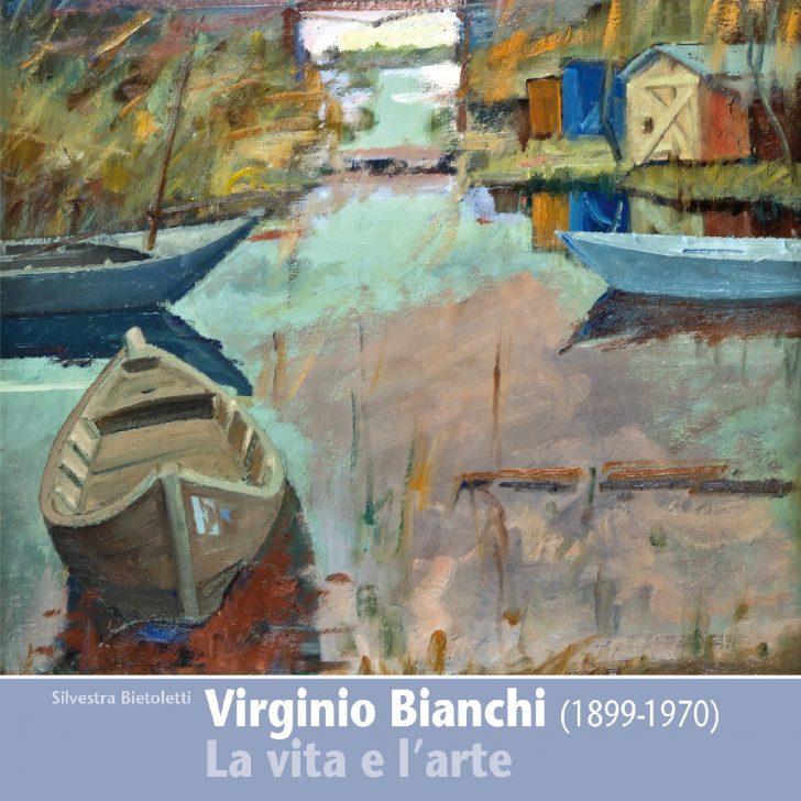 copertina Virginio Bianchi